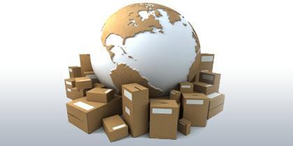 Empresas operações logísticas