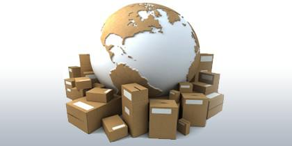 Erp logistica software